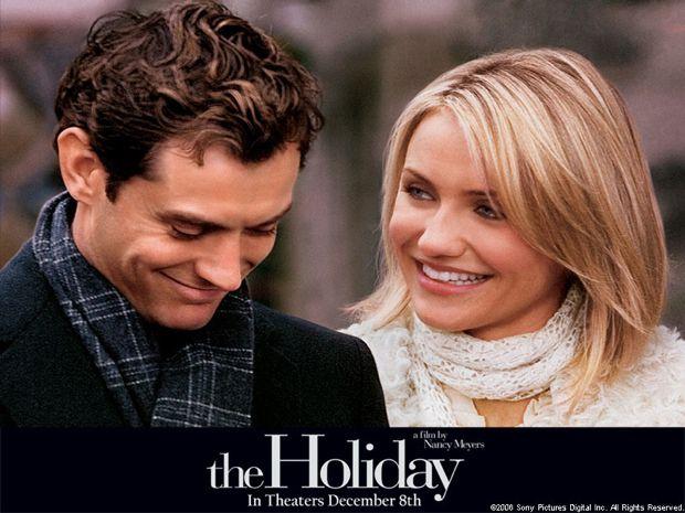 映画『ホリデイ』に学ぶ失恋から立ち直る6つのステップ