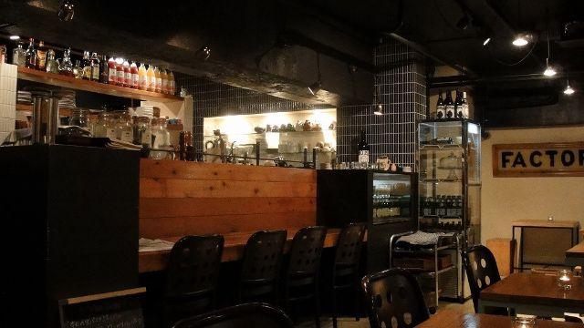 千驮谷・北参道・外苑前周边值得去的人气咖啡店