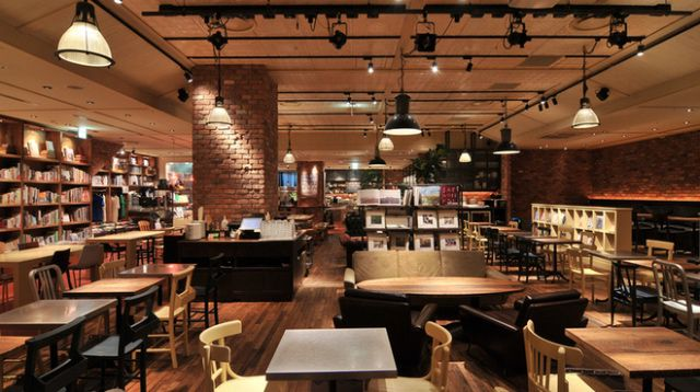 Top 7 Cafes in Shinjuku You Can Relax in