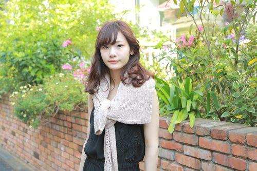 ストリートスナップ:石井 千咲乃