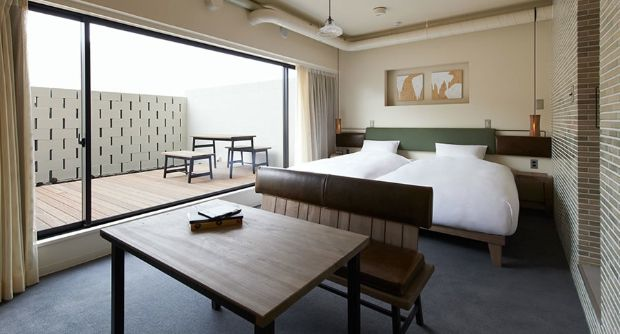 Comfortable Kyoto Hotels !