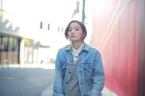 #SNAP 升田佐和子さんのストリートスナップ