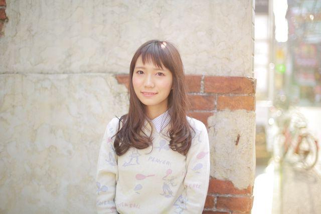 ストリートスナップ:綾恵梨