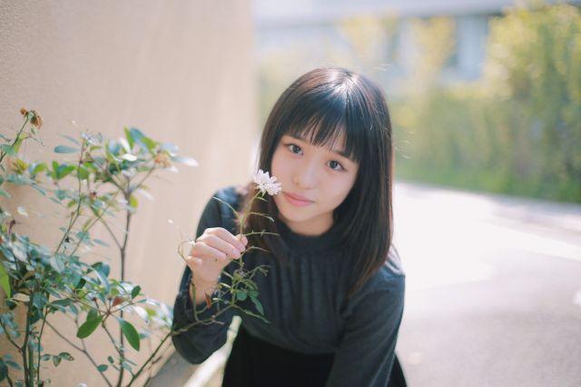 THE GIRL : sachi