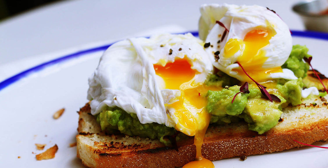 Tokyo's Best Egg-Benedicts! Lunch in Tokyo