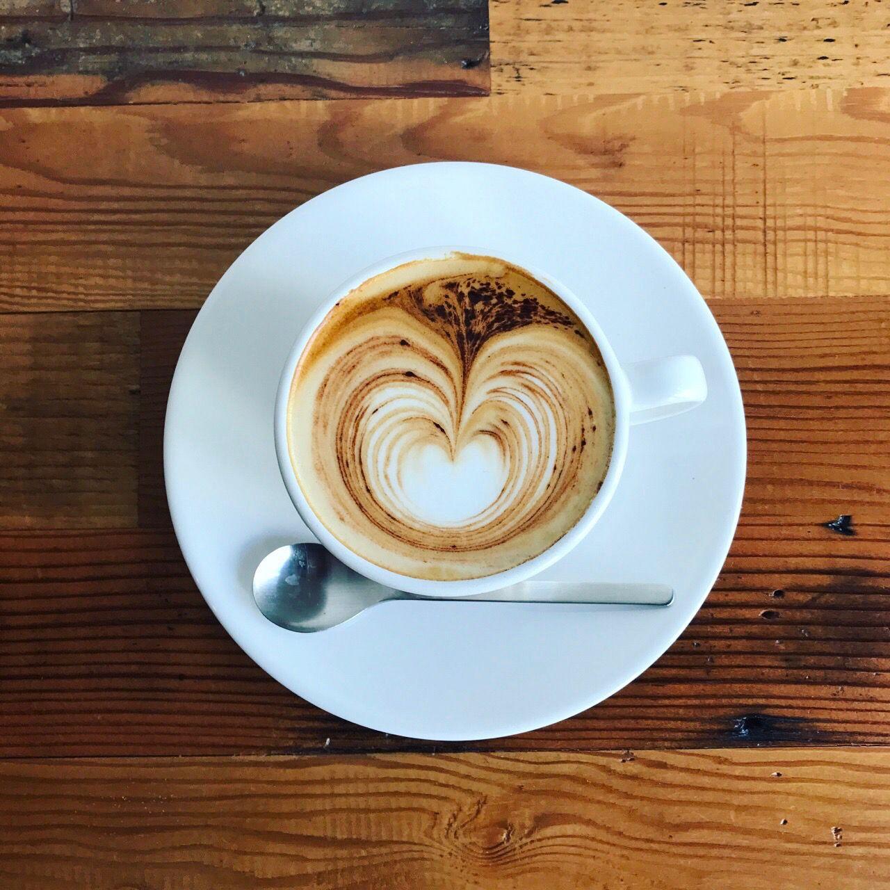 【新宿】ゆっくりした時間を過ごすなら4/4 SEASONS COFFEEで!
