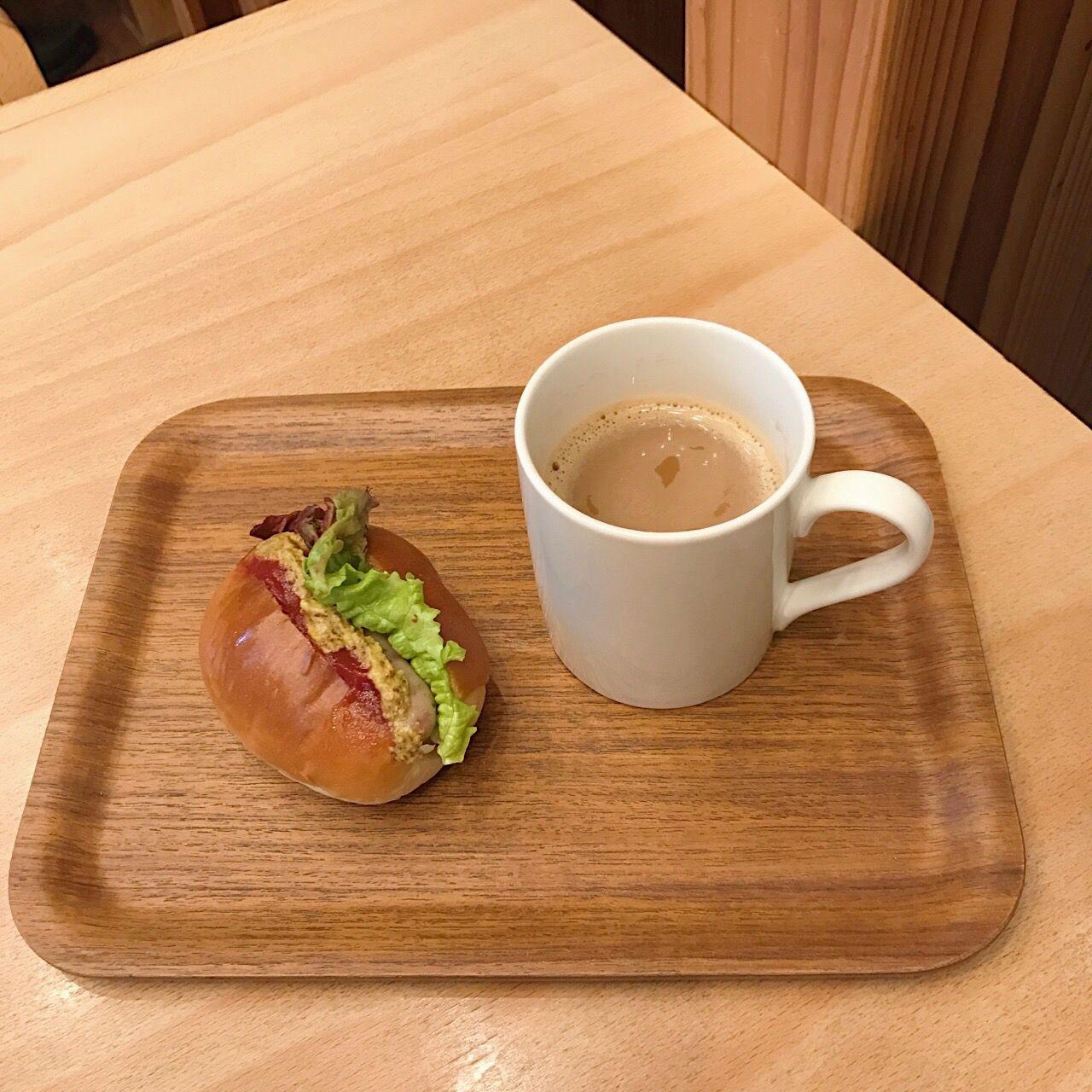 お昼ごはんは・・