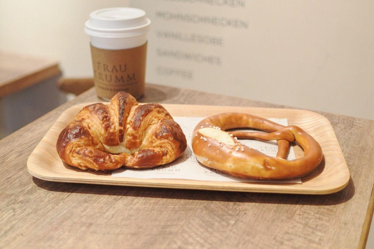 【恵比寿】本格的なドイツパンが美味しい「FRAU KRUMM」をチェック!