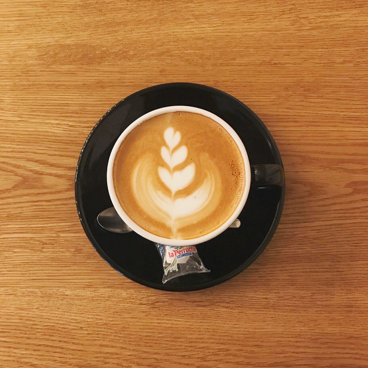 【表参道】TINTO COFFEEでホッと一息つきませんか?