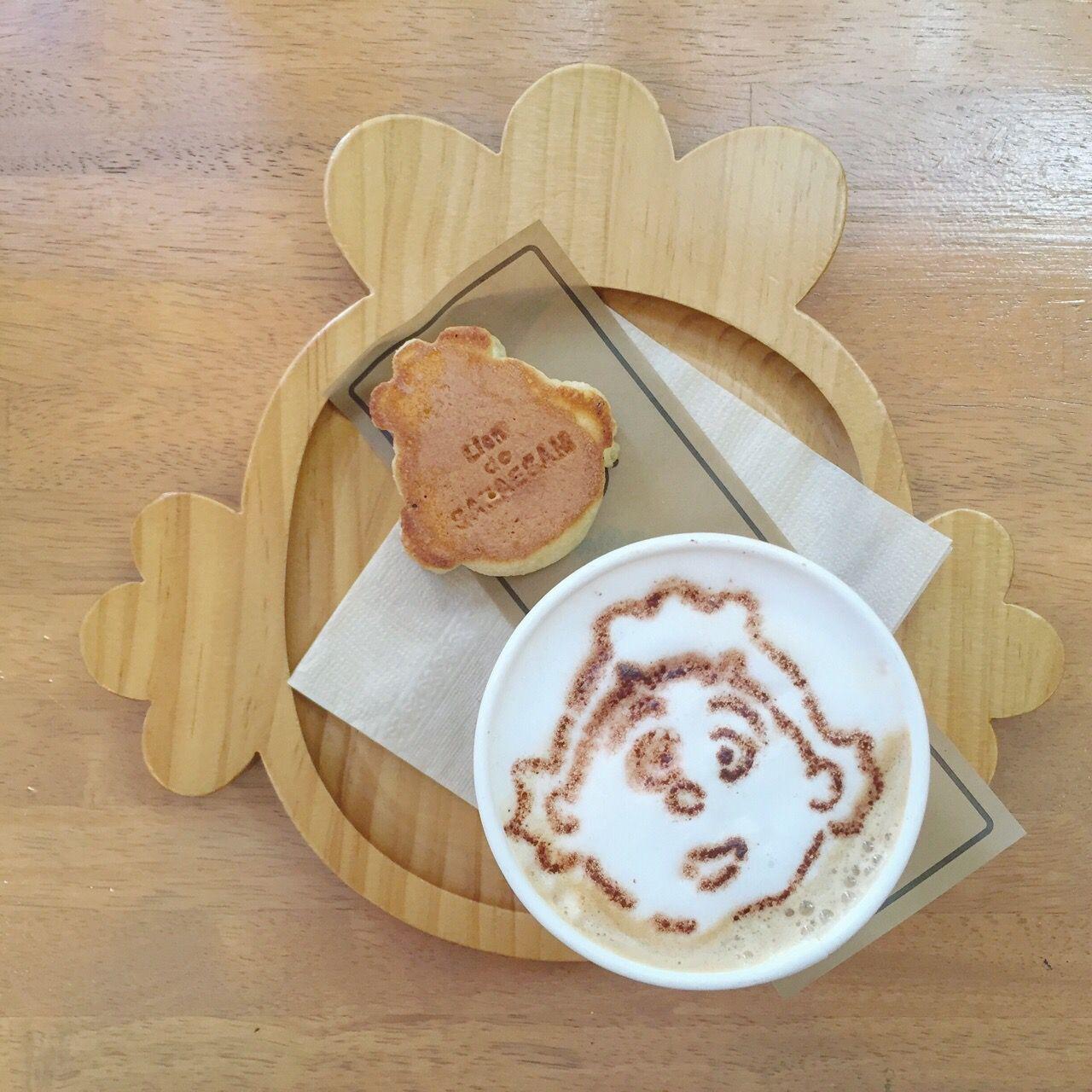 GWに♡サザエさんカフェ
