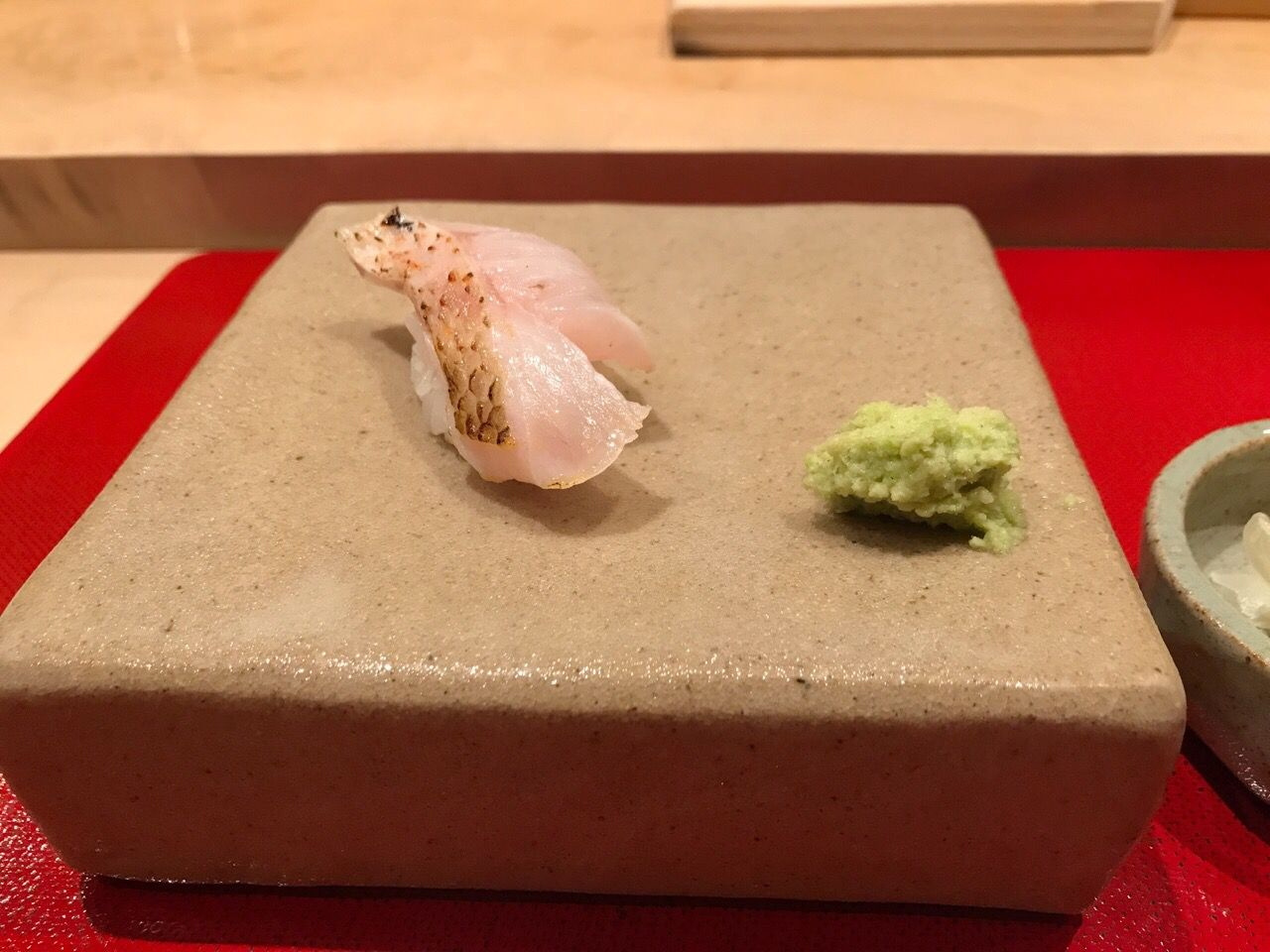 雪屋のお寿司♡