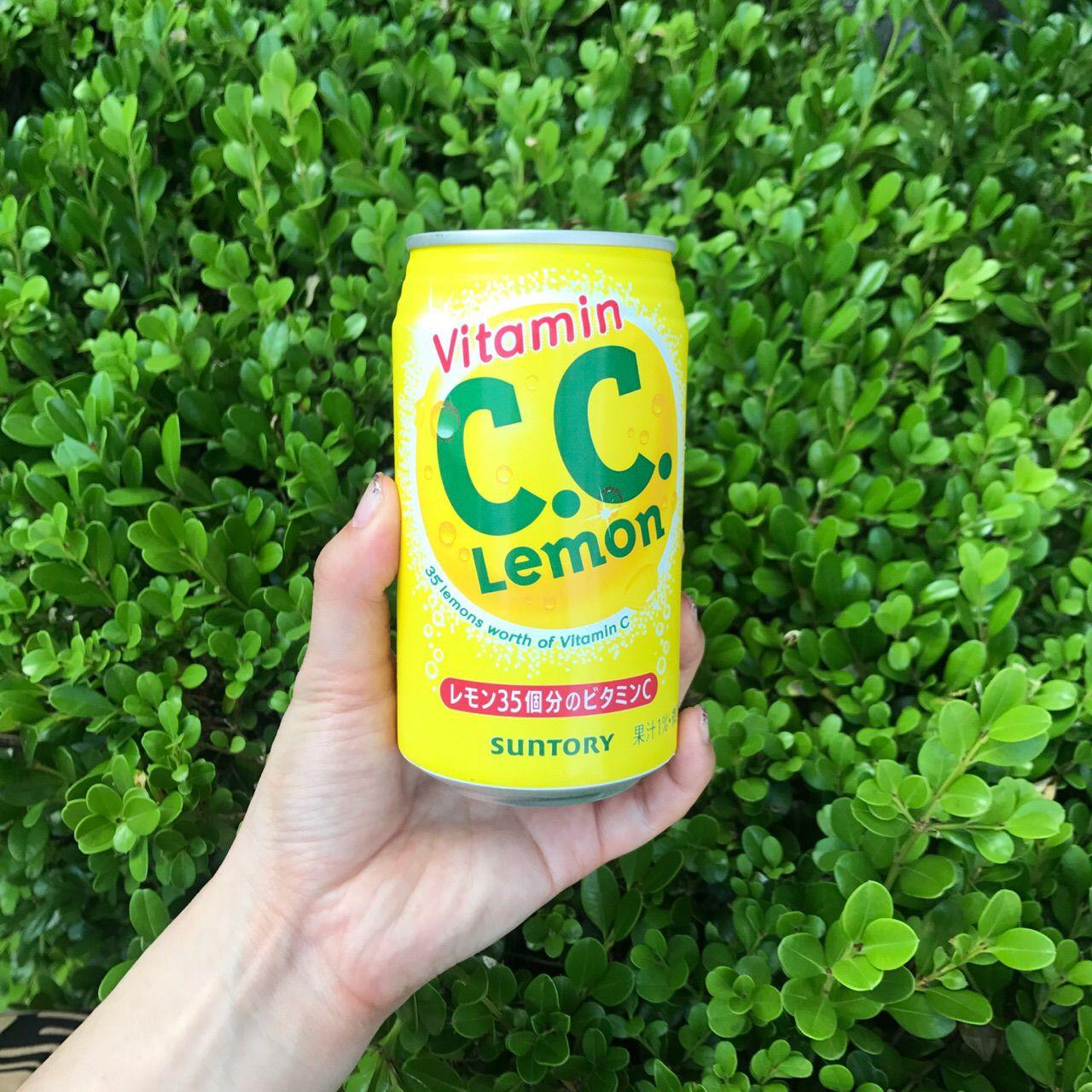 CCレモン♡