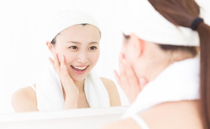 洗臉方法總結