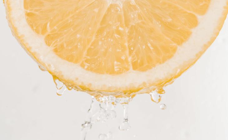 橙皮油精華
