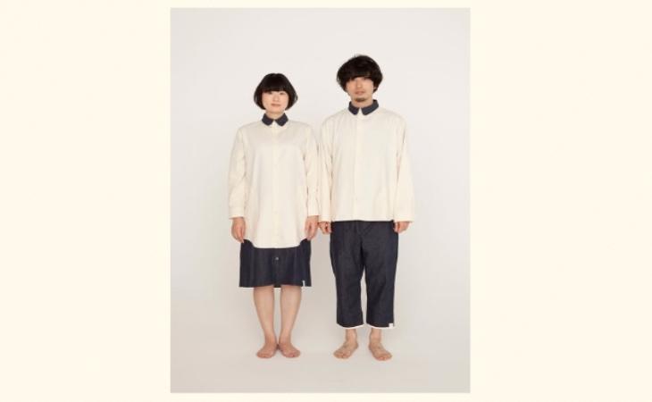 日本推薦睡衣品牌NOWHAW