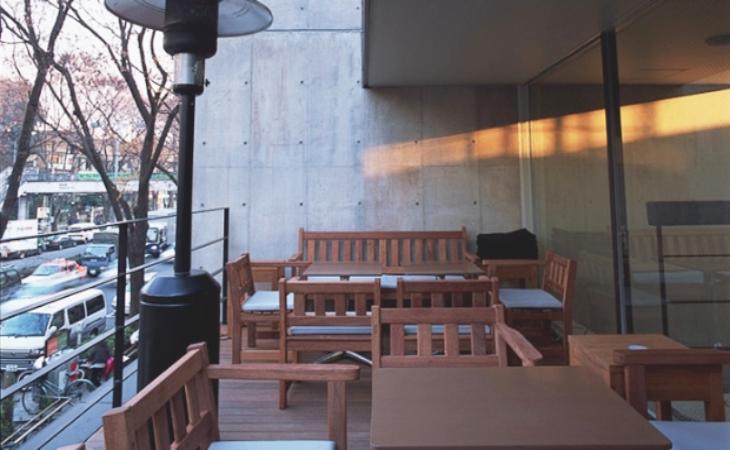 個性派咖啡廳Montoak