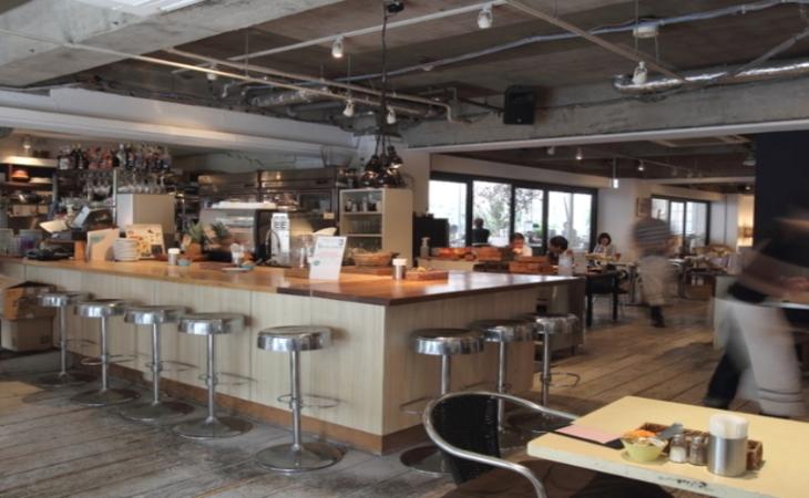 Good morning Cafe