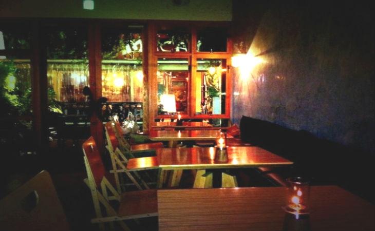東京推薦咖啡廳hiki cafe