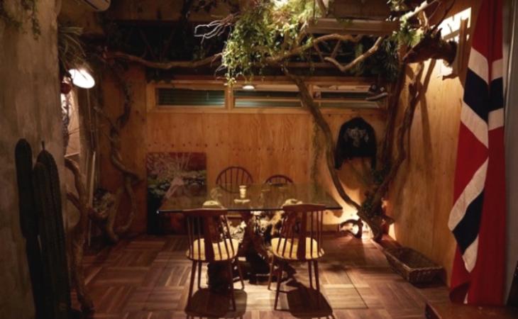東京推薦蔬食咖啡廳
