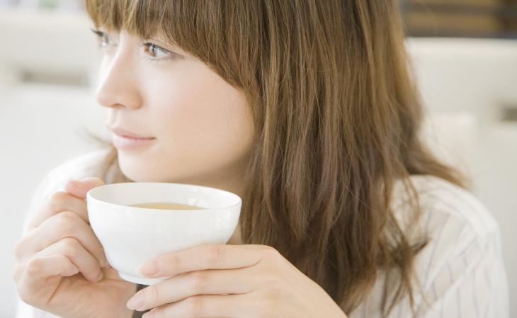 日本女生推薦下午茶