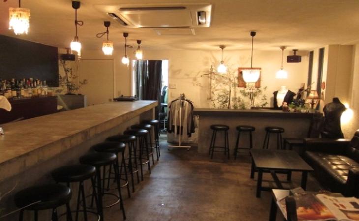 有機美食咖啡廳nu cafe