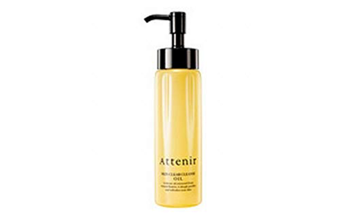 Attenir雙重潔凈卸妝油-推薦選擇