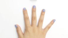 光療指甲DIY步驟、卸除等超詳細教學!