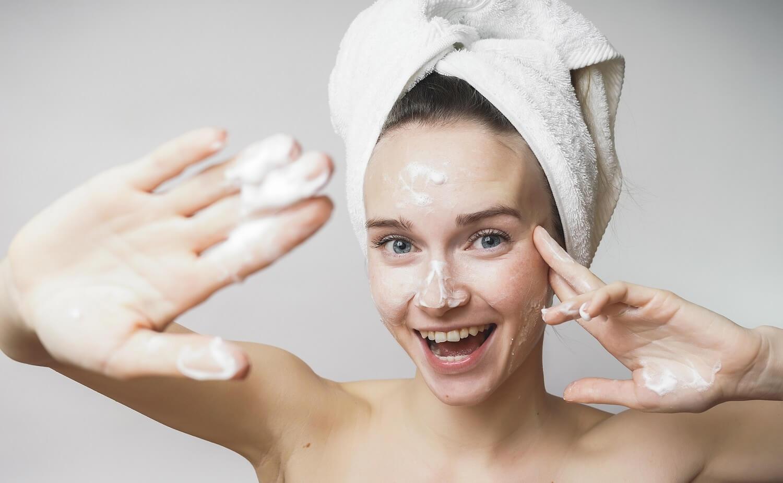 卸妝的正確步驟和方法~深層毛孔清潔的小技巧