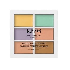 NYX-彩色款