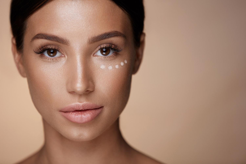 NYX遮瑕產品用法教學介紹~讓你擁有完美妝容