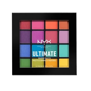 Ultimate Shadow Palette-NYX