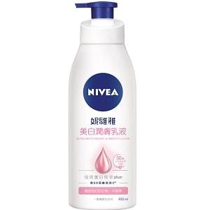 推薦妮維雅潤膚乳液