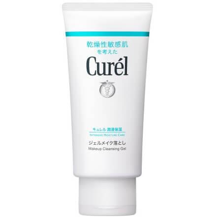 凝膠類推薦Curel