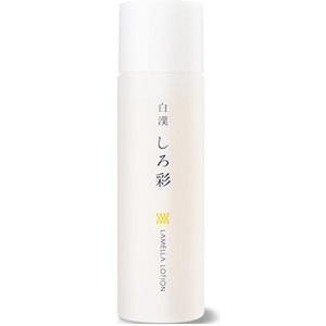 推薦-敏感肌專用白漢白彩化妝水