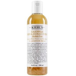 推薦-Kiehl's金盞花植物精華化妝水