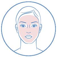 敏感肌の選び方
