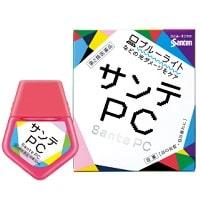 眼藥水推薦-日本參天製藥 Santen PC