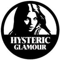 衣服品牌推薦-HYSTERIC GLAMOUR