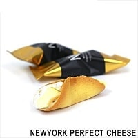 NEWYORK PERFECT CHEESE 奶油起司餅乾-日本商品推薦