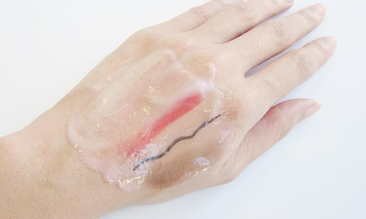 D.U.O卸妝膏溶解彩妝