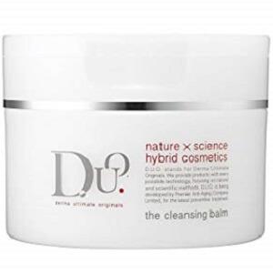 D.U.O五效合一卸妝潔顏膏