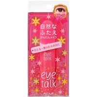 藥妝推薦-KOJI eye talk雙眼皮膠水