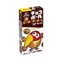 推薦日本必買-森永製菓_森永巧克力