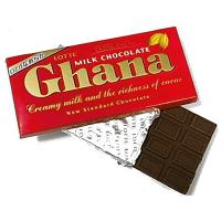 必買推薦-LOTTE_Ghana巧克力