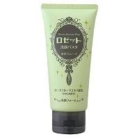 推薦日本必買-ROSETTE_海泥毛孔潔淨洗面乳