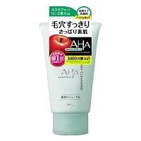 洗面乳推薦-AHA_柔膚深層潔面乳