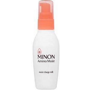保養品推薦-MINON豐潤保濕乳液