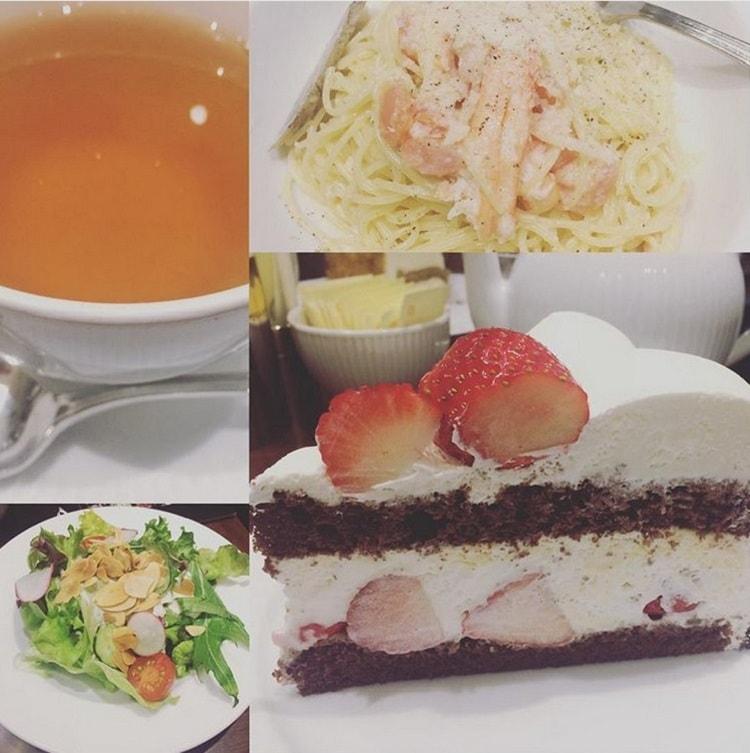 新宿餐廳介紹-harbs