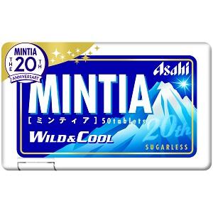 零食推薦-MINTIA口含錠