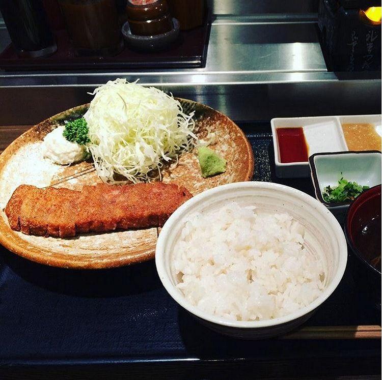 新宿美食推薦-Moto村